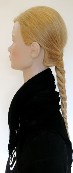 Fishtail Braid 1