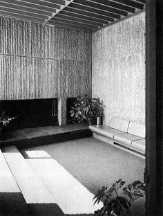 Christian Science Building - Interior 03 - Paul Rudolph