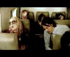 """Karen Zoid """"Aeroplane Jane"""""""