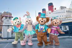 Tokyo Disney Resort 35th Anniversary Happiest Celebration!
