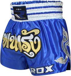 RDX Muay Thai Fight Shorts MMA Grappling Kick Boxing Trunks Martial Arts UFC U L - http://sports.goshoppins.com/exercise-fitness-equipment/rdx-muay-thai-fight-shorts-mma-grappling-kick-boxing-trunks-martial-arts-ufc-u-l/