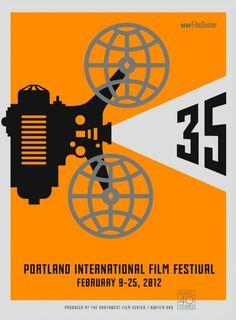 Portland International Film Festival 2012