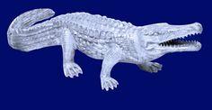 Crocodile - Nile Crocodile