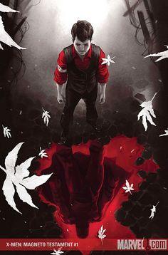 #Magneto #Fan #Art.