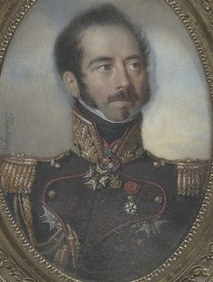Le baron Gaspard Gourgaud, né à Versailles le 14 novembre 1783 et mort le 25 juillet 1852 à Paris, est un général et homme politique français.  Polytechnicien, officier d'artillerie, il devint l'officier d'Ordonnance de l'Empereur (1811), puis l'un des principaux mémorialistes de Napoléon Ier, auquel il sauva deux fois la vie. Il accompagne l'Empereur en exil à Sainte-Hélène, mais quitte l'île dès 1818.