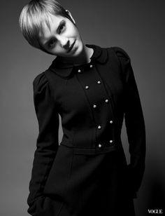 Emma Watson by Tom Munro