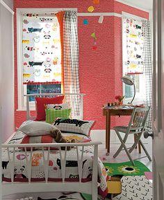 1000 images about habitaciones infantiles y juveniles on - Papeles pintados juveniles ...