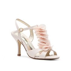 3e08952630a The Lulu Townsend Lilli sandal is perfect for spring dresses and special