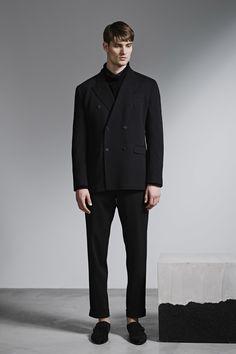 Jeffrey Rüdes Fall 2016 Menswear Fashion Show