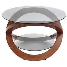 Latitude Run Bystrovany Coffee Table