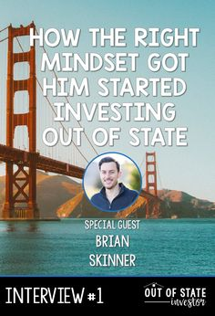 Meet Brian, from Rental Mindset as he shares how he got started, his views on leverage, and his advice for anyone looking to get started.