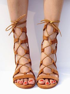 Designer looking sandals at super low prices on http://itgirlapproved.com/look-less-summer-sandals/! #sandals #lookforless #shoes