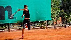 BALAŽI Tomas - Tennis Tennis, Basketball Court, Park, Sports, Hs Sports, Parks, Sport