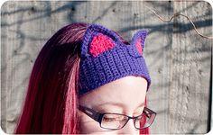 CROCHET CAT EAR – CROCHET PROJECTS