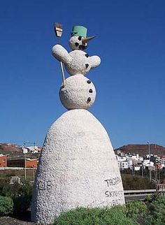 Georg Jiri Dokupil,  1954, CZ,  Tenerife