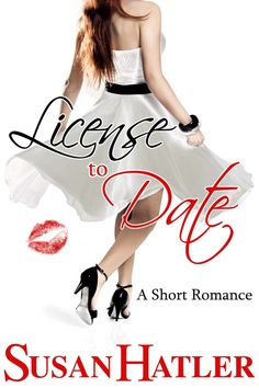 Promo: License to Date By: Susan Hatler