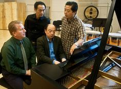 More on Dr. Sun's national recognition: http://www.ironcountytoday.com/view/full_story/26995309/article-SUU-music-professor-Dr--Xun-Sun-receives-national-recognition?instance=lead_story_left_column