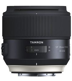 Tamron VC USD Lens with Filter Thread Stable Black Fotografia e video Photography Articles, Photography Equipment, Camera Photography, Canon Lens, Camera Lens, Sony, Distancia Focal, Filter, Nikon Coolpix