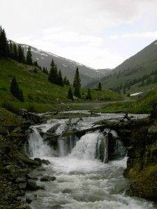 Montrose Colorado