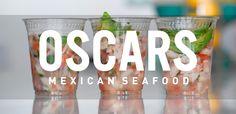 Oscar's Mexican Seafood - San Diego - Fish Tacos
