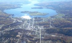 Absolutely beautiful drive to get here. Aerial View, Bay Area, Ontario, Places Ive Been, City Photo, Canada, River, Outdoor, Beautiful