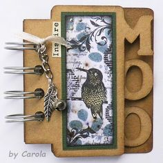 Caro's Welt: MOO-Book