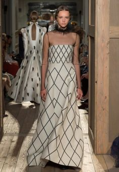 @Maysociety Valentino Fall Winter 2016-2017 Haute Couture Collection