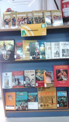 Mes de abril, mes de la aventura en la Biblioteca del Fardes Enigma, Lord, Event Ticket, Cover, Books, Underwater, Adventure, Libros, Book