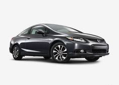 2014 HONDA Civic Coupe #HoehnHonda