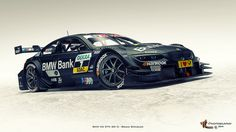 BMW M3 DTM 2012 | Flickr - Photo Sharing!