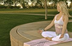 If you're a beginner to meditation, try some of these simple meditation tips and techniques to help guide your mindful meditation practice.