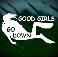 good girls....