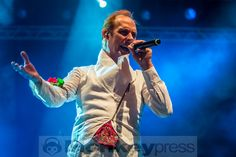 [Photos & Review] WGT 2016 - Friday 13.05.2016 The first day with concerts at Wave-Gotik-Treffen 2016 kicked off with bands like Peter Murphy Leaves' Eyes Official In The Nursery FAUN Abney Park or insider tips like Hearts of Black Science ( Official ) Hante. and more: http://monkeypress.de/2016/05/live/festivalberichte/wave-gotik-treffen-wgt-2016-freitag-13-05-2016/