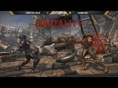 Mortal Kombat XL Kombat Cup Week 11 Top 8 ft Tweedy, Perfect Legend, Sca...