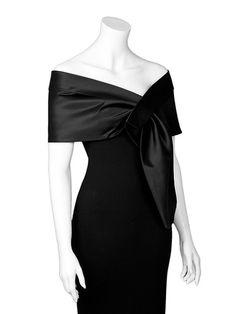 Black  shawl  coverup bolero size  8 10 12 14 16 18 by mycoverup, £26.00