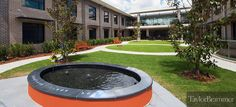 Quakers Hill Nursing Home, Quakers Hill // Taylor Brammer Landscape Architects Aged Care, Landscape Architects, Senior Living, Nursing, Outdoor Decor, Home, Ad Home, Homes, Haus