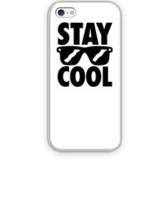 stay cool - iPhone 5&5s Case