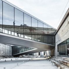 Danish Maritime Museum by BIG - Bjarke Ingels Group - Denmark - Completed Buildings / Culture