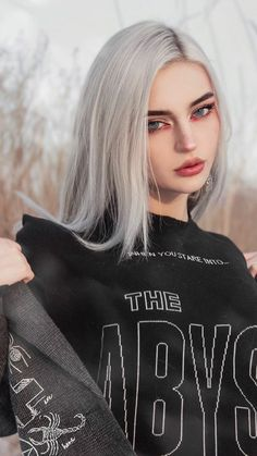 Edgy Outfits, Mode Outfits, Grunge Outfits, Fashion Outfits, Digital Art Girl, Stylish Girl Pic, Bad Girl Aesthetic, Gothic Girls, Girl Photography