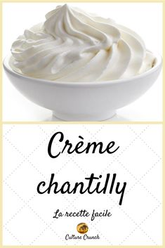 Whipped cream: the easy recipe - - Cheesecake Mousse Recipe, Snickers Cheesecake, Chocolate Cheesecake Recipes, Easy Cheesecake Recipes, Easy Cake Recipes, Homemade Cheesecake, Chocolate Mousse Cake Filling, Desserts With Biscuits, Christmas Cheesecake