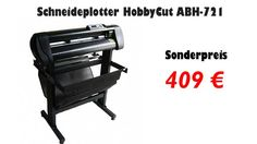 HobbyCut ABH-721 Schneideplotter 720mm Plotter inkl. Artcut 2009 - https://www.plotter-city.com/hobbycut-abh-721-schneideplotter-720mm-plotter-inkl-artcut-2009/a-186514/