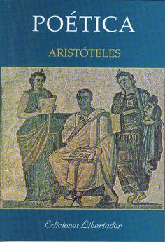 libros historia arte poetica