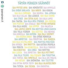 Ihana tämä💕  #repost @ipanainen.fi