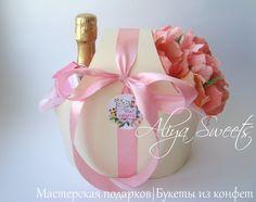 Фотография Wine Bottle Gift, Ritter Sport, Sweets, Cake, Desserts, Gifts, Food, Tailgate Desserts, Deserts