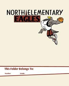 Eagles school folder School Folders, Community Organizing, I School, Eagles, Teacher, Education, Professor, Eagle