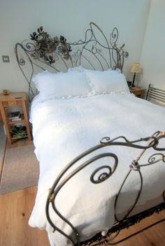Midsummer Night's Dream Bed