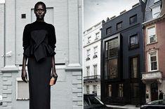 Fashion & Photography Juxtaposition Where I see fashion - Tumblr - Bianca Luini