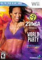 I'm learning all about Majesco Zumba Fitness: World Party at @Influenster!