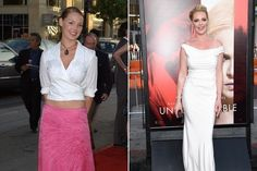 Katherine Heigl - Fashion Flashback: Disney Channel Stars Then and Now - Photos