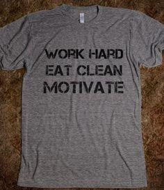 CrossFit shirt!